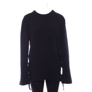 & Other Stories LangarmS Pullover Gr. S in Schwarz (AHB)