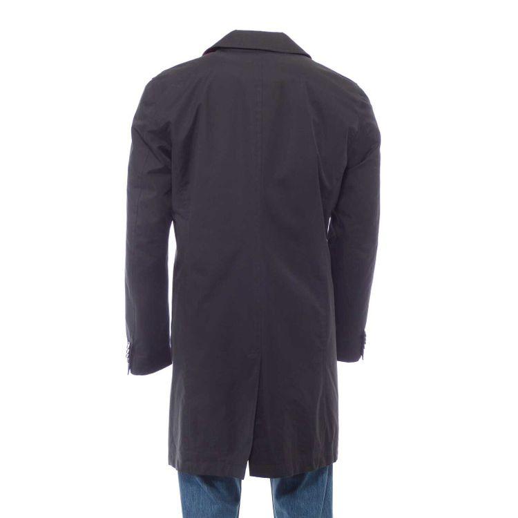 Tommy Hilfiger Gilmor Coat Mantel Gr. 98 in Schwarz (AHB) – Bild 2