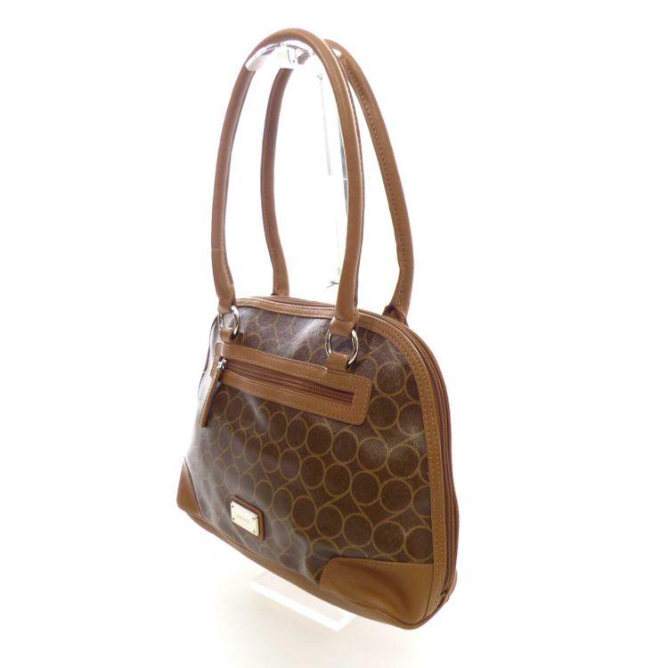 Nine West Handtasche Tasche in Braun (AHB) – Bild 2