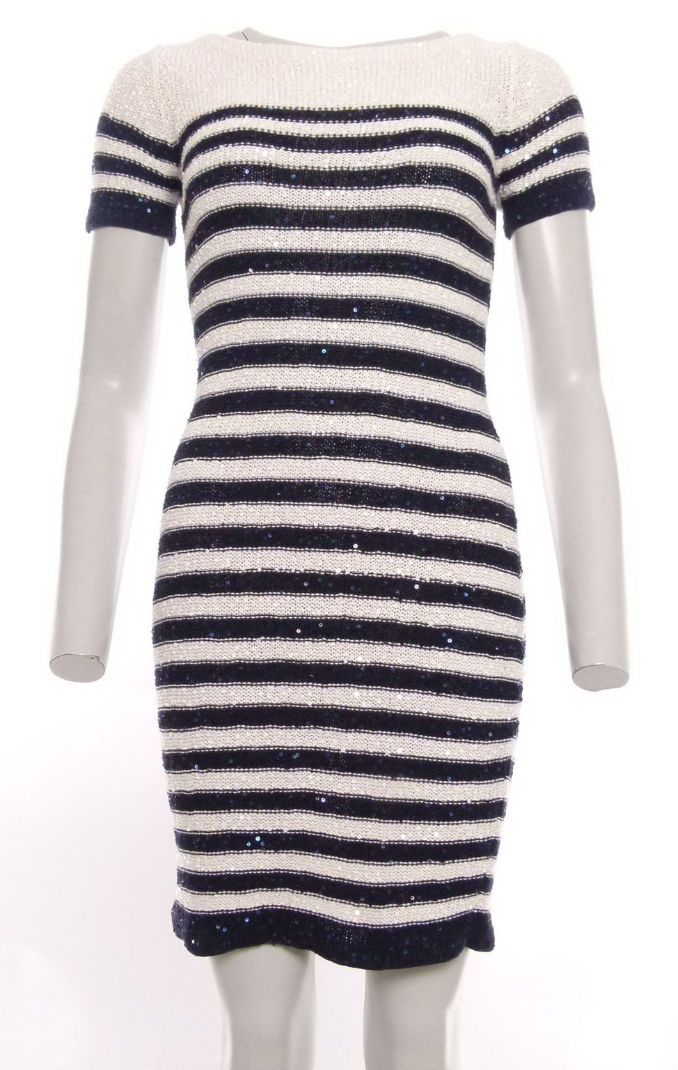 Kleid pailletten 36