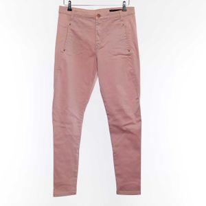 5units Jolie Chino Pants Hose W29 in Smoke Rosa Rosé (AHB)