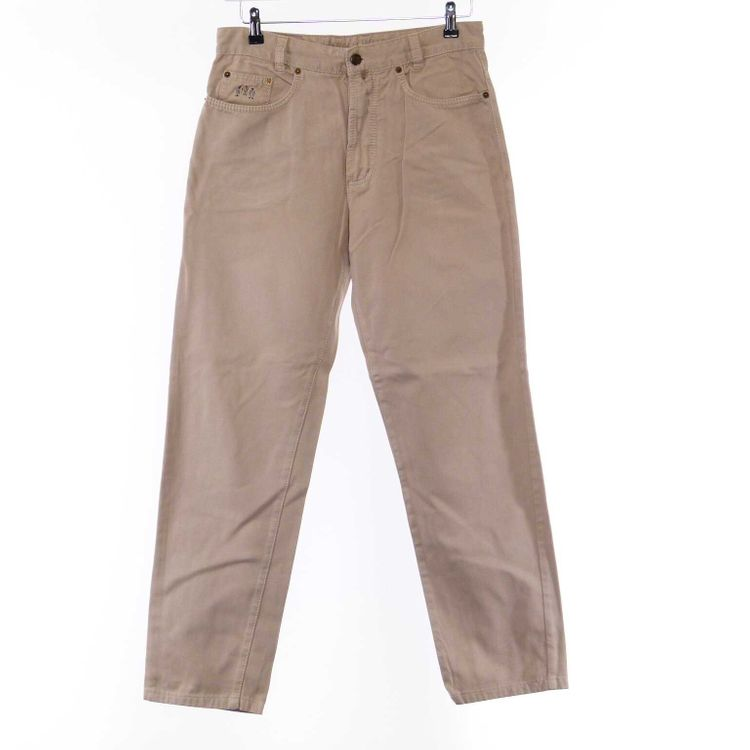 Harlem Walker by Joker Denim Hose W31 L32 - 31/32 in Graubeige Beige (AHB) – Bild 1