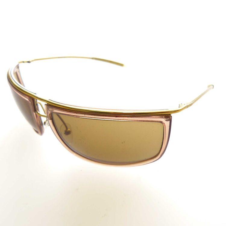 Gucci GG1761/S Sonnenbrille Brille in Gold (AHB) – Bild 1