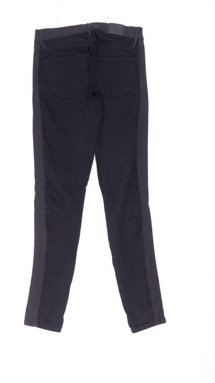 True Religion Jeans Hose W 26 in Schwarz (AHB) – Bild 3