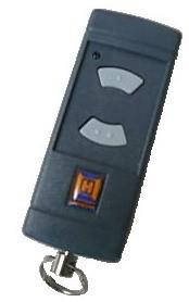 Hörmann Handsender HSE2 40,685 Mhz