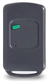 Weller Minihandsender MT40A2 1 Befehl 40,685 MHz