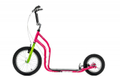 Yedoo City New Version 16 -12  Tretroller magenta green