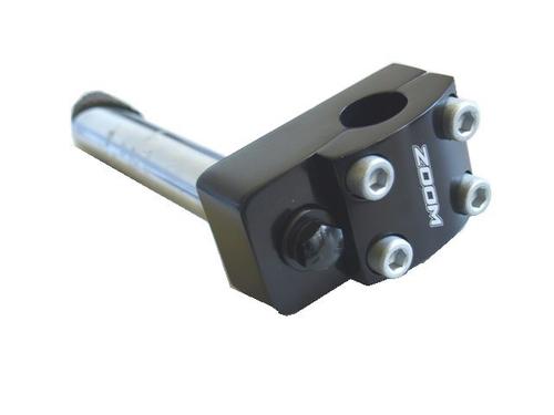 Zoom BMX Lenkervorbau 22,2 mm Lenker Klemmung