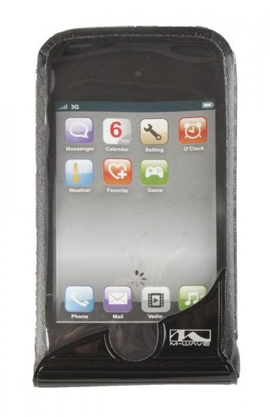 M-Wave wasserdichte I-Phone Smartphone Tasche – Bild 1