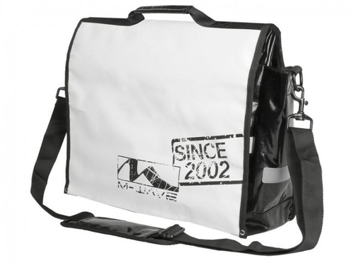 M-Wave Messenger Tasche Lockers Bay 122380