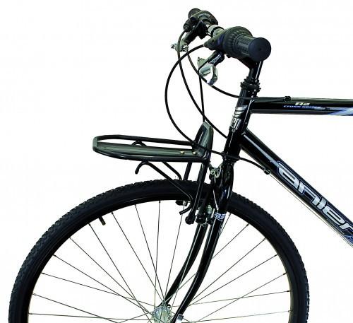 M-Wave MINI GEPÄCKTRÄGER für vorne u. hinten Fahrradgepäckträger – Bild 3