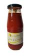 Le Colline Sugo alle Verdure 420 g Tomatensoße mit Gemüse Kalabrien Italien