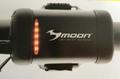 Moon X-Power 1300 Akkulampe LED wasserdichtes Aluminium-Gehäuse