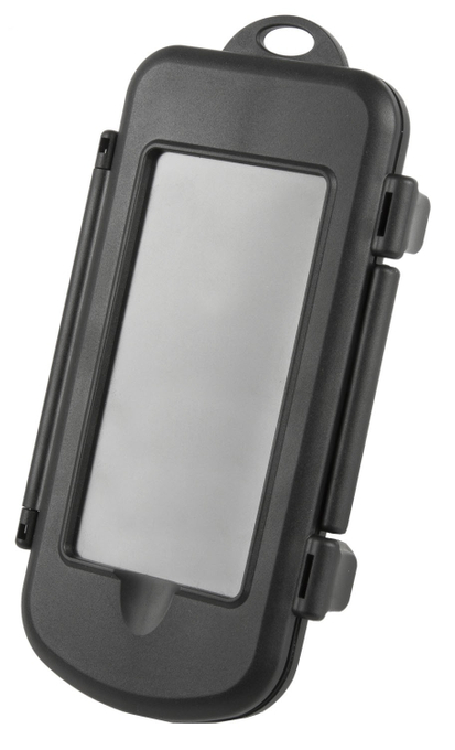 Smartphone Hartschale L M-Wave Bike Mount HC L für IPhone, Galaxy, Smartphone bis  160 x 87 x 13,7 mm