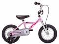 Yedoo Pidapi 12  Kinderfahrrad Pink Sonderpreis