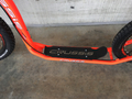 Fun-Wheels Dog Scooter Edition Crussis Cross 6.1 Neon Orange Scooter