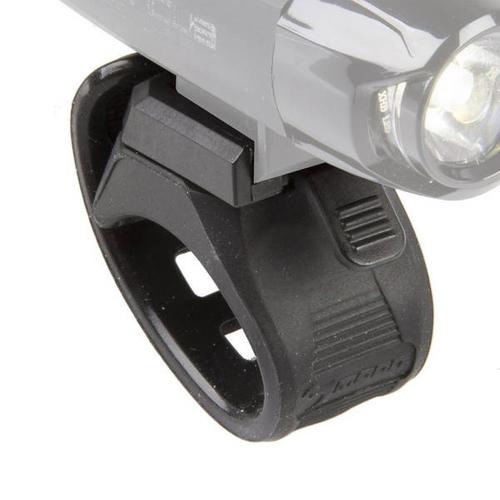 MOON Lampenhalter Universalhalter für 22 - 31,8 mm Rohr