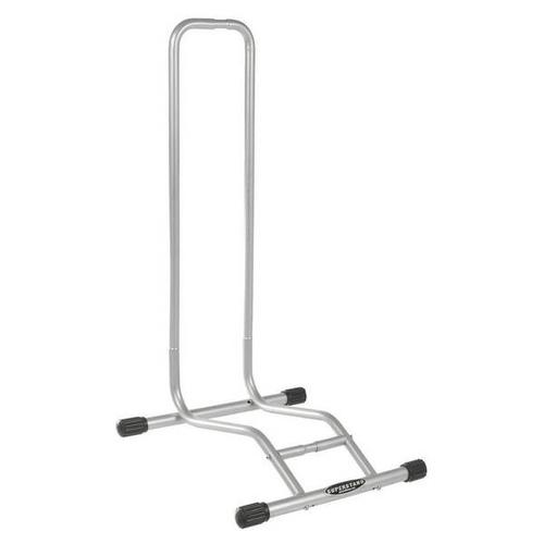 WILLWORX Fahrradständer Fat Rack verstellbar 110 - 135 mm für Fatreifen