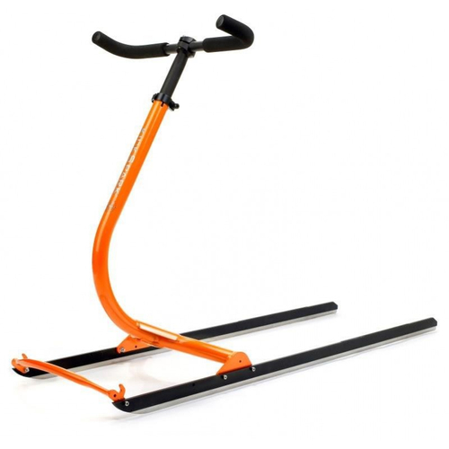 KICKSPARK MAX ORANGE INCL.56 MM RUNNERS