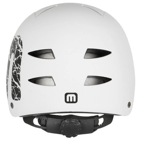 MIGHTY X-Style Snow BMX Freestyle Helm Gr. M – Bild 3