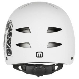 MIGHTY X-Style Snow BMX Freestyle Helm Gr. L – Bild 3