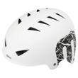MIGHTY X-Style Snow BMX Freestyle Helm Gr. L 001