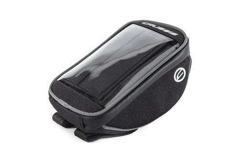 Crussis Lenkertasche Smartphone Bag passend für Urban und Cross – Bild 5