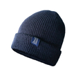 Dexshel Watch Beanie Hat Adults Navy Blue one Size DH322NAV Mütze Erwachsene