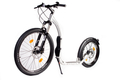 "Kickbike Cross Max 20 HD + Aluminium 26"" 20"" Federgabel Hydraulic Disc 001"