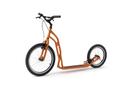 Yedoo Steel 2016 Tretroller orange der Sport Roller für Erwachsene und Kids !Brandneu! 001
