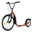 Kickbike Freeride G4 red 20  12  Tretroller Kids u. Erwachsene