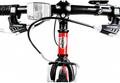 KICKBIKE SPORT G4 Red Tretroller Sportroller