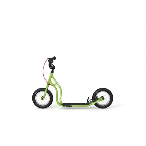 Yedoo New Mau Tretroller für Kinder green – Bild 2