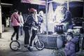 Yedoo Tretroller Friday Alu brightgreen 16 16   Cityroller