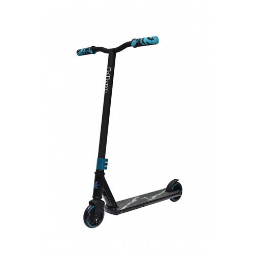 JDBug MS 119T Eagle blue Stuntscooter
