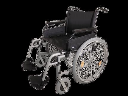 Drive Rotec XL Rollstuhl, faltbar, SB 51-56-61cm, bis 190 kg