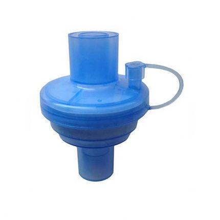 Breas APAP / CPAP Z1 Bakterienfilter Ersatzfilter HME / Bakterienfilter 001