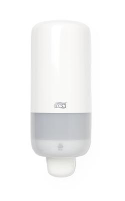 Tork S4 Spender für Schaumseife (S4) Seifenspender System, Designlinie Elevation