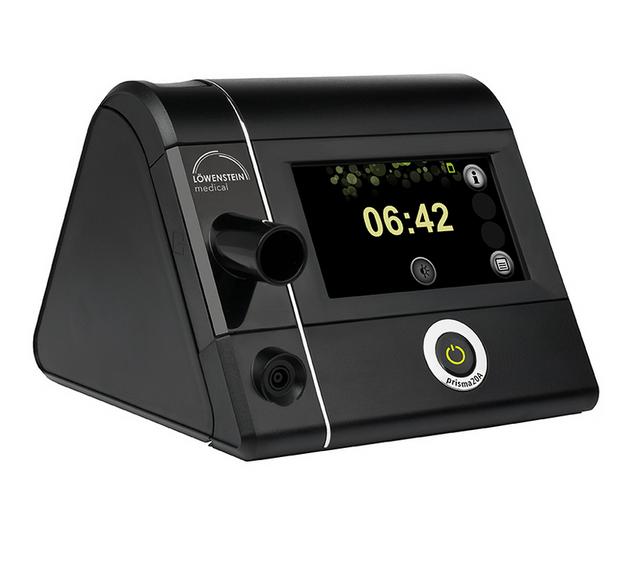 Prisma20A CPAP APAPGerät zur Behandlung von Schlafapnoe mit variablem Druck