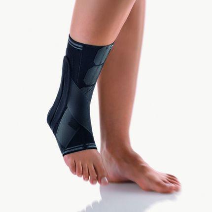 BORT Fussheberorthese dynamische textile Fußgelenk-Orthese