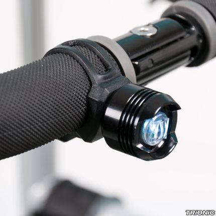 Veloped LED Frontleuchte
