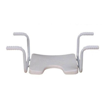 RFM Badewannensitz, ohne Rückenlehne, Belastbarkeit 120 kg 001