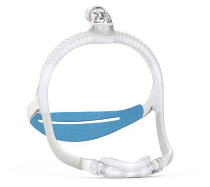 ResMed AirFit N30i Starter Paket in der Größe Small Komplett, , CPAP/APAP Nasenspitzenmaske Nasenflügelmaske