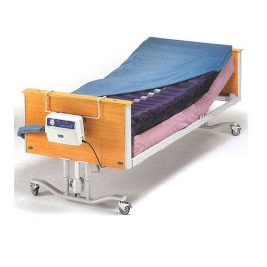 Arjo Alpha Active 3 Wechseldruckmatratze Dekubitus-Therapie, bis Grad 3, bis 135 kg