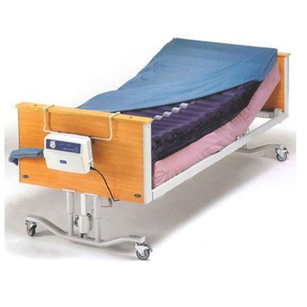 Arjo Alpha Active 4 Wechseldruckmatratze Dekubitus-Therapie bis Grad 4, bis 200 kg 001