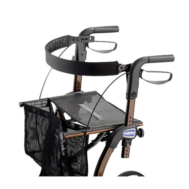 Rückengurt für Meyra Mobilus Rollator
