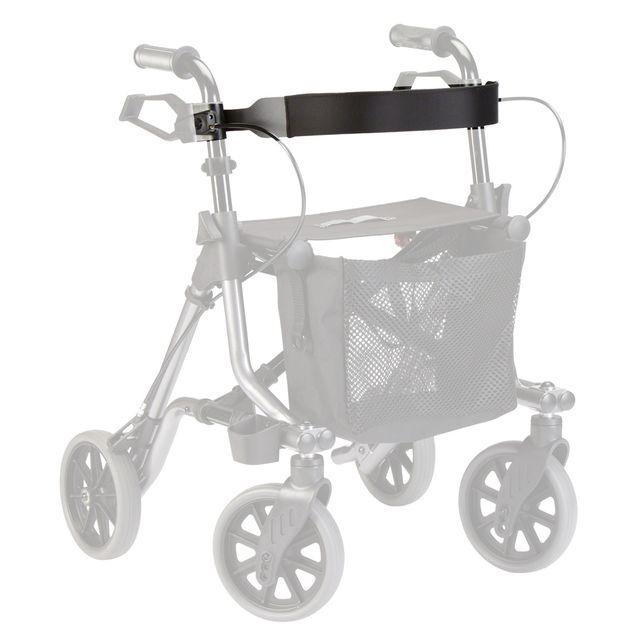 Dietz Rückengurt für Rollator Taima einfache Rückenunterstützung beim Sitzen