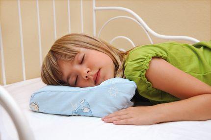 Sissel Nackenkissen Bambini Die Kinder-Version des bewährten Sissel Soft