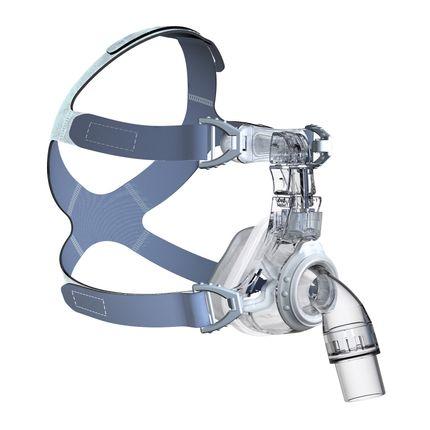 JOYCE SilkGel Nasen-Maske mit SilkTec Technology von Löwenstein Medical