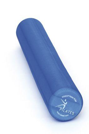 Sissel Pilates Pro Roller geeignet für Pilates Anfänger und Fortgeschrittene